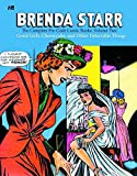 Brenda Starr: The Complete Pre-Code Comic Books Volume 2 (Brenda Starr Comp Pre Code Comics Hc)