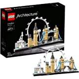 LEGO - 21034 - Architecture - Jeu de Construction - Londres