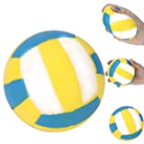 WYTong Exquisite Volleyball Squishy Slow Rising Toy Decompression Toys Cream Scented Stress Reliever