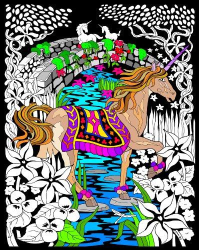 Stuff 2 Color Velvet Poster 16