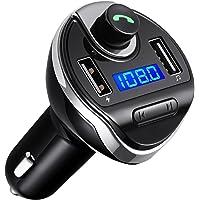 AMIR Criacr Bluetooth FM Transmitter