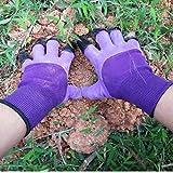 Gardening Gloves, Waterproof Garden Gloves with