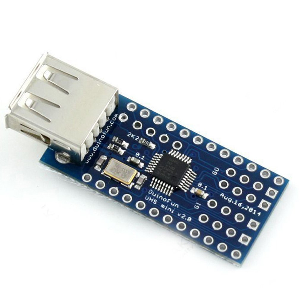 HiLetgo 2.0 ADK Mini USB Host Shield SLR
