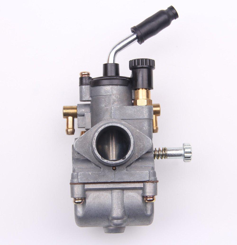 NEW Carburetor/&Throttle Cable for KTM50 KTM 50 SX Pro Senior Mini Adventure Carb