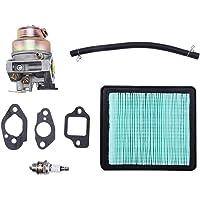 Carburador para HONDA GCV160 HRB216 HRT216 16100-Z0L-023 Kit