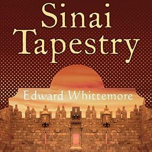 Sinai Tapestry Hörbuch