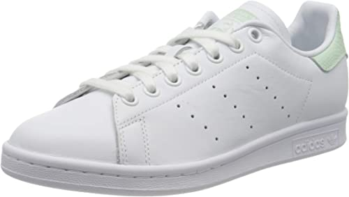 adidas Stan Smith W, Basket Femme: : Chaussures et Sacs