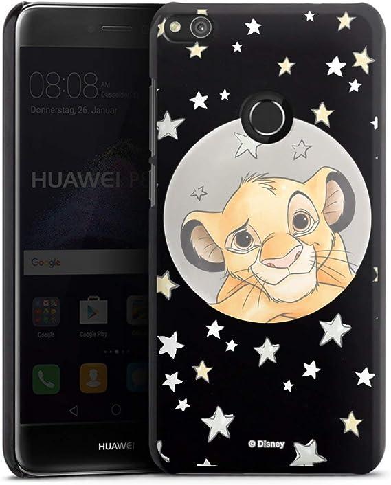 DeinDesign Coque Compatible avec Huawei P8 Lite 2017 Étui ...