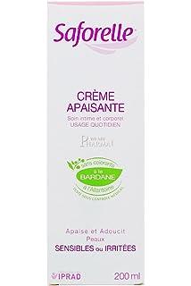 Saforelle – Saforelle crema mucosa pieles sensibles