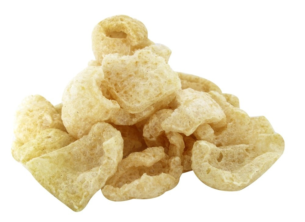 4505 Chicharrones (Fried Pork Rinds) (Jalapeno Cheddar), 24 Pack by Unknown (Image #3)