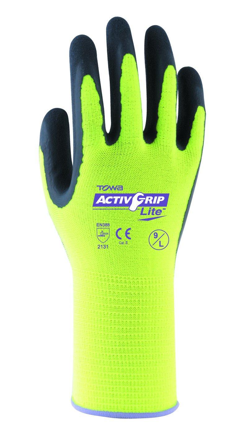 Towa tow39708/ActivGrip Lite Handschuh