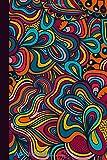 Address Book: Multi Coloured A