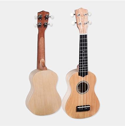 De 21 pulgadas Ukelele Guitarra pequeñas, b: Amazon.es: Instrumentos musicales