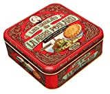 La Mere Poulard Traditional Sables Biscuits, 8.82 Ounce