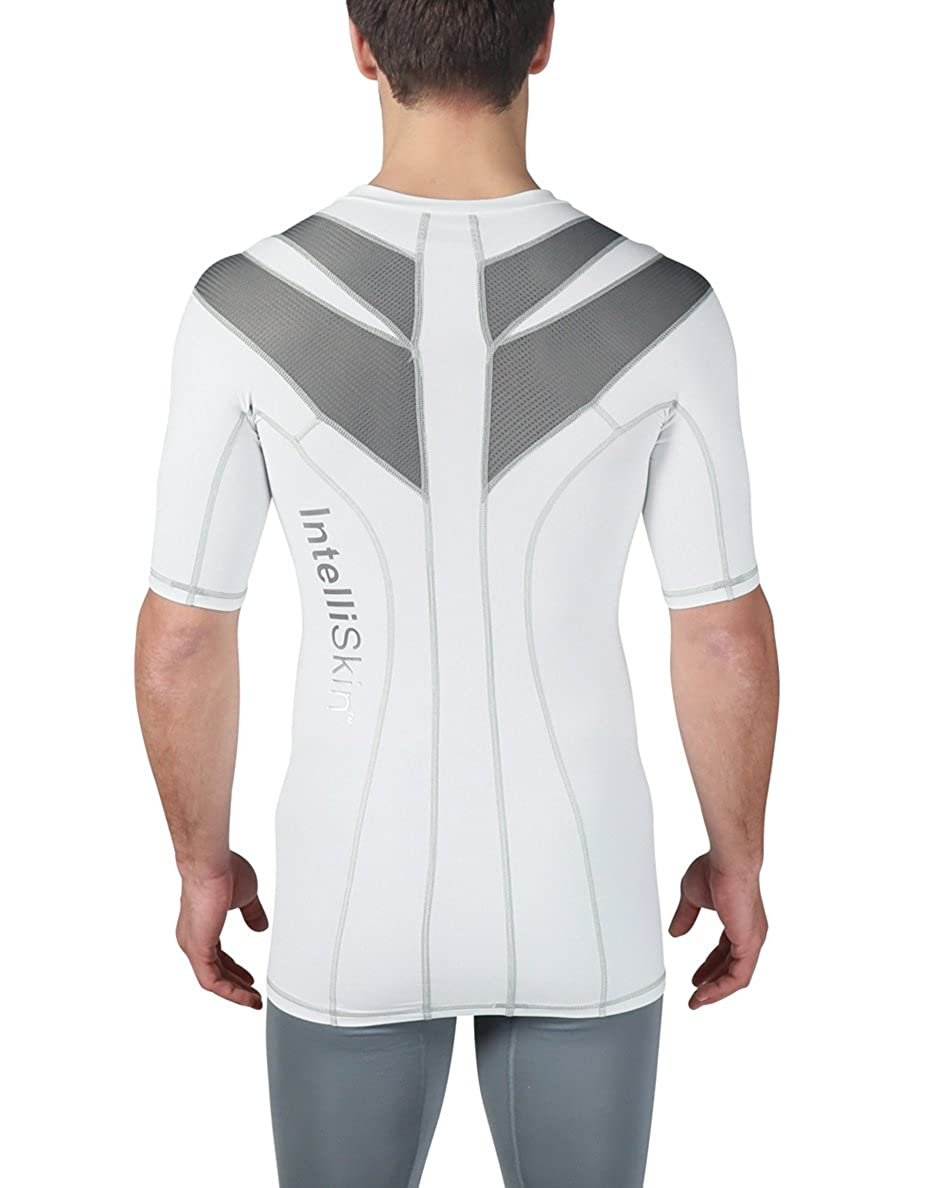 Performance Posture Correcting IntelliSkin Newest Mens Foundation Vtee