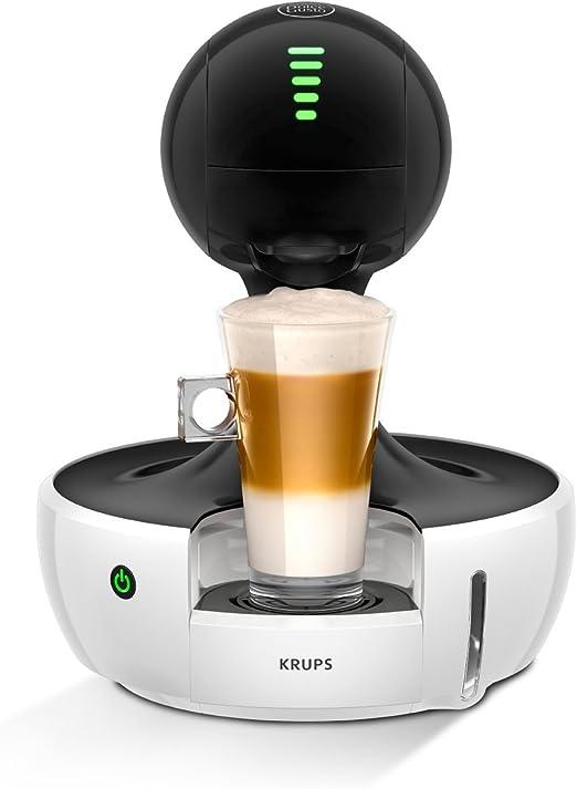 Krups Dolce Gusto Drop KP3501 - Cafetera de cápsulas, 15 bares de ...