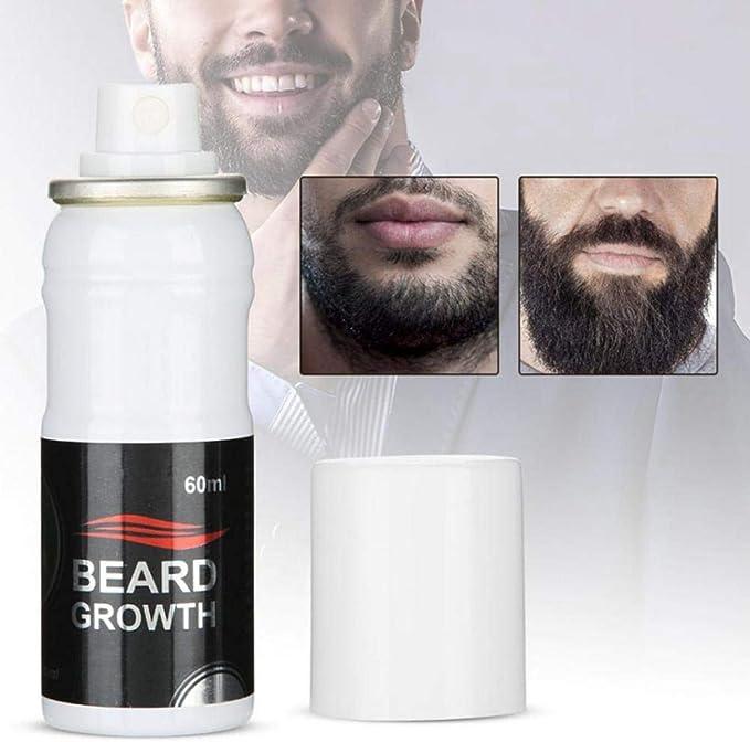 髭 育毛剤 ヒゲ用の育毛剤ってあるの?