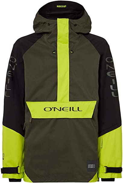ONeill PM Original Anorak - Chaqueta de esquí para Hombre ...