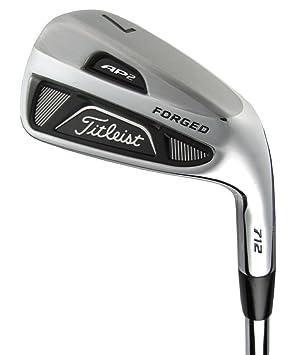 Titleist - Pelotas de golf de hombre AP2 712 hierros para ...