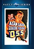 O.S.S. (1946) [Import]