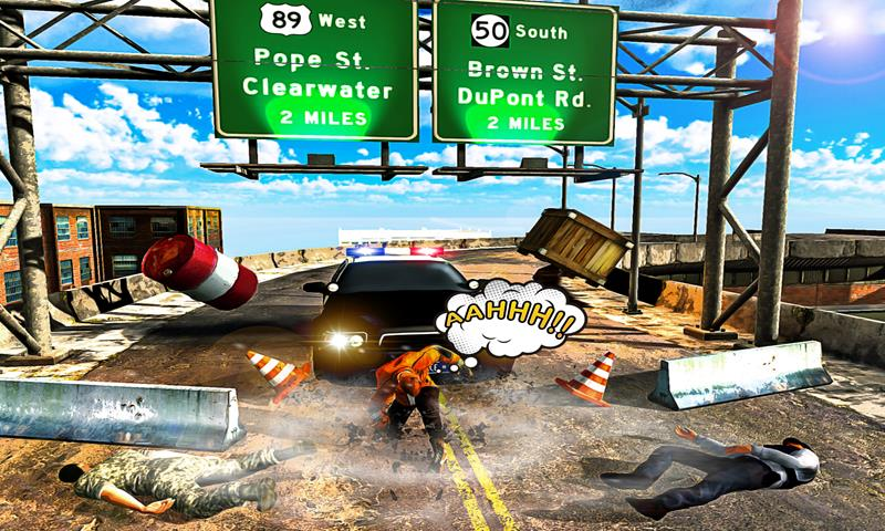 Hero Fighter City Crime Battle: Amazon.es: Appstore para Android