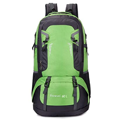 b440666a09a7 Amazon.com: CGF- Internal Frame Backpacks 40L / 60L Traveling ...