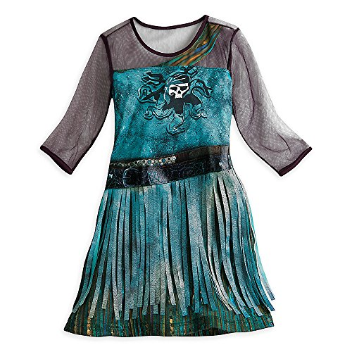 Disney Uma Costume For Kids Descendants 2 Size 7 8