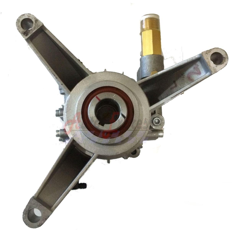 3100 PSI POWER PRESSURE WASHER PUMP Upgraded Fits Homelite UT80516 UT80835