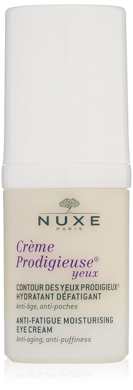 Nuxe Crème Prodigieuse Contour Des Yeux Prodigieux - Anti Fatigue Moisturising Eye Cream 15ml NUX00050