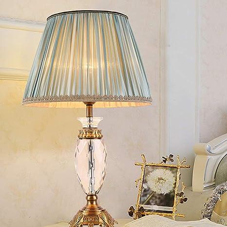 JJohnsn E27 Lámpara de Mesa de Lectura Creativa Salón ...