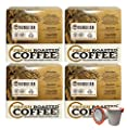Exotic Single Serve Capsules  for Keurig K-Cup Brewers, Fresh Roasted Coffee LLC.