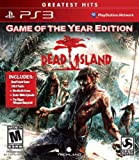 dead island game of the year ps3 - Dead Island: Game of the Year Edition - Playstation 3