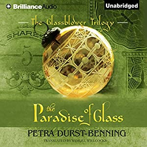 The Paradise of Glass Hörbuch