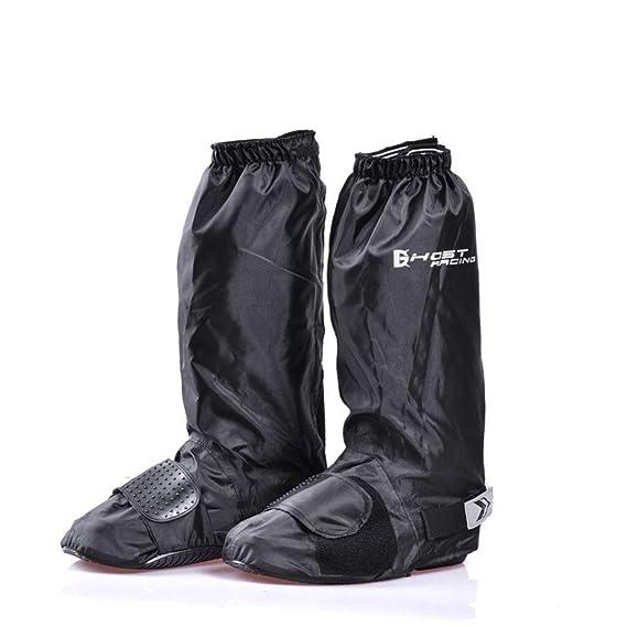 a36bc243e9ee7 Sharplace Cubre Botas Protector de Zapatos de Lluvia Nieve Accesorio para  Pesca Acampada a Aire Libre  M  Amazon.es  Coche y moto