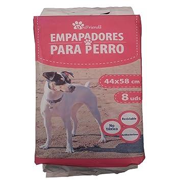 Empapador para adiestramiento de mascota RECICLABLES Y ANTIBACTERIANOS, NO TOXICO S. Los empapadores de perro para que ...