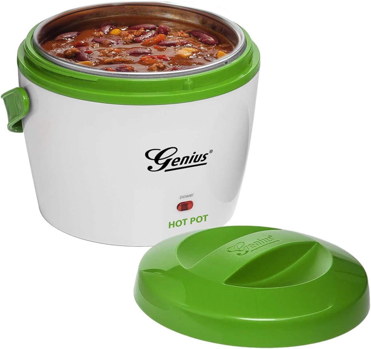 Hot Pot Speisenwärmer
