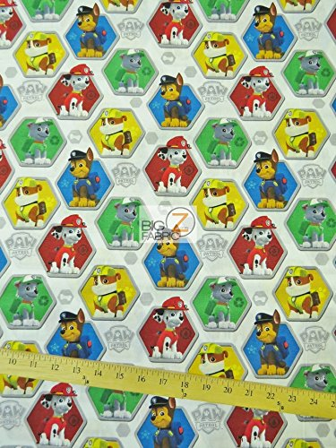 Cotton 100% Fabric Line - 2