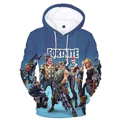 Amazon Com Fortnite Heroes Fortnite Gamers Youth Sweatshirt
