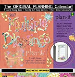 Wells Street by Lang Multiple Blessings Plan-It Plus Review and Comparison