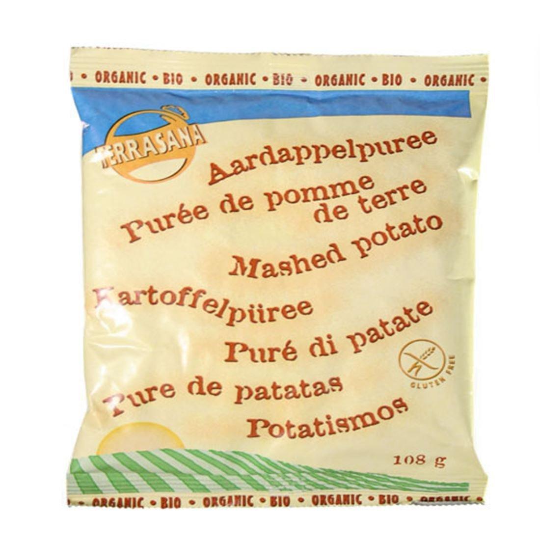 Terrasana | Instant Mashed Potato Potato Potato | 5 x 100g 1a9c95