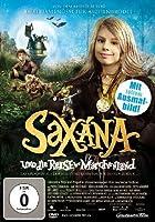 Saxana und die Reise ins Märchenland