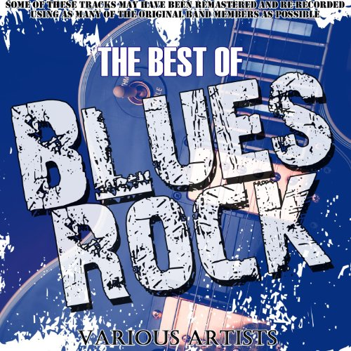 Best Electric Guitar Blues - The Best Of Blues Rock