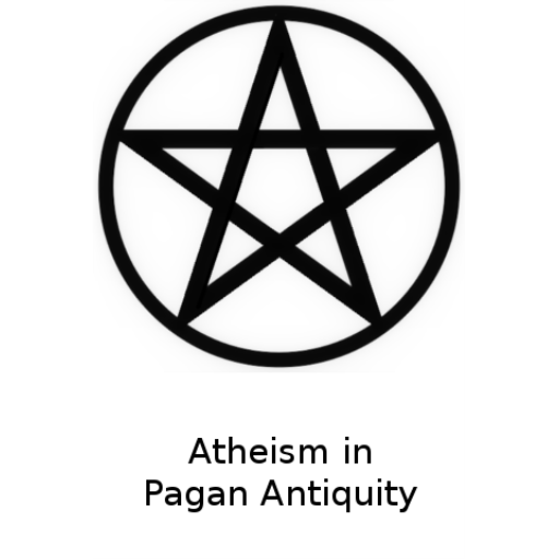 Top 2 best atheism in pagan antiquity 2019
