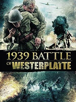 1939: Westerplatte