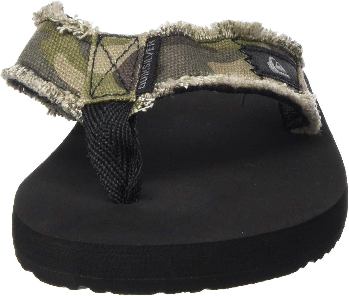 Zapatos de Playa y Piscina para Ni/ños Quiksilver Monkey Abyss Youth