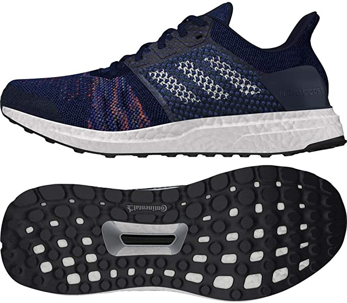 Adidas Ultraboost ST m, Zapatillas de Trail Running para Hombre ...