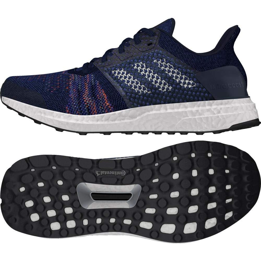 Adidas Herren Ultraboost St M Traillaufschuhe, Schwarz, 50.7 EU EU EU f8fe95