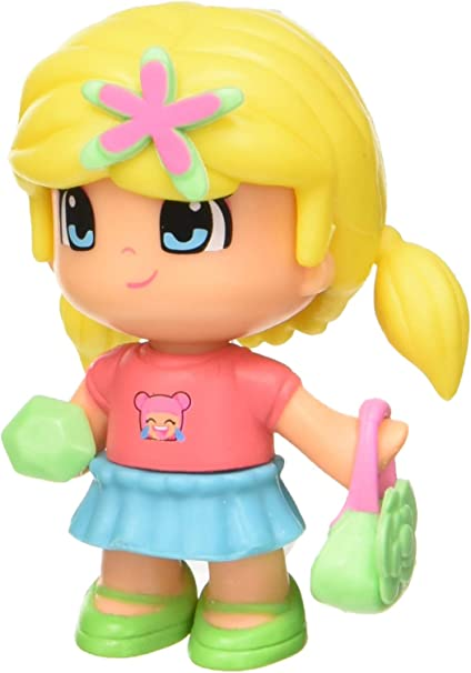 Amazon.es: Famosa- Pinypon Muñeca coleccionable Emoji, Multicolor (700014721), color/modelo surtido: Juguetes y juegos