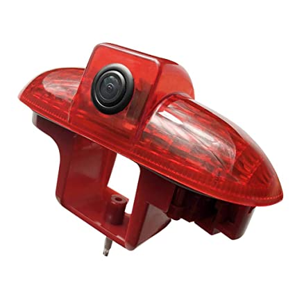 Amazon.com: Widewing Brake Light Camera Rear View Parking Camera for Renault Trafic (2001-2014), Combo (2001-2011), Vauxhall Vivaro (2001-2014): MP3 Players ...