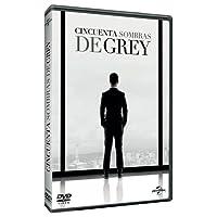 50 Sombras De Grey - Edición 2017 [DVD]